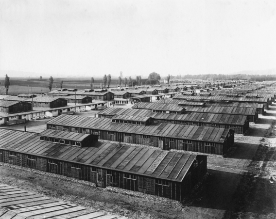 Лагерь для военнопленных в Визельбурге, Австро-Венгрия