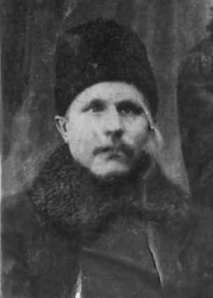 Алексей Егорович Бельченков. Середина 1920-х